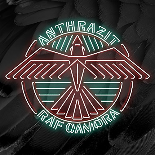 Anthrazit [Explicit]