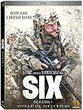 Six: Season 1 [USA] [DVD]
