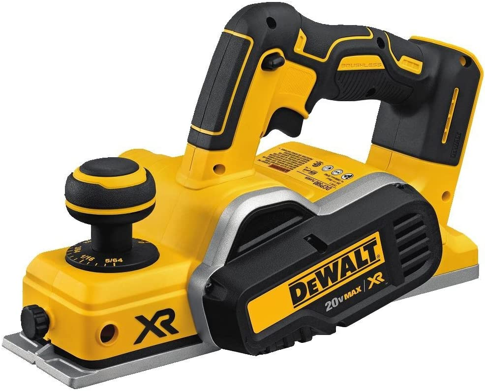 DEWALT DCP580B Electric Hand Planers product image 1