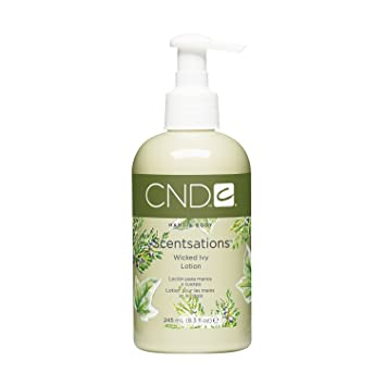 Creative Nail Design Scentsations Wicked Ivy Hand Body Lotion 83oz