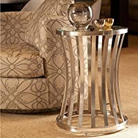 Allan Copley Designs Alex Round End Table