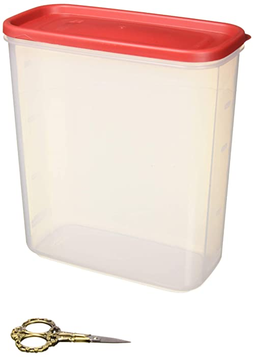 Top 10 Rubbermaid 12 Liter Dry Food Container