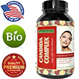 Best Antifungal Supplements - Natural Candida Cleanse - Yeast Detox Supplement Review
