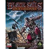 Black Sails Over Freeport