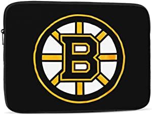 Bruins Laptop Sleeve Case for Apple 10-17 Inch New MacBook