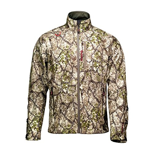 Badlands Resistant Windproof Softshell Hunting product image