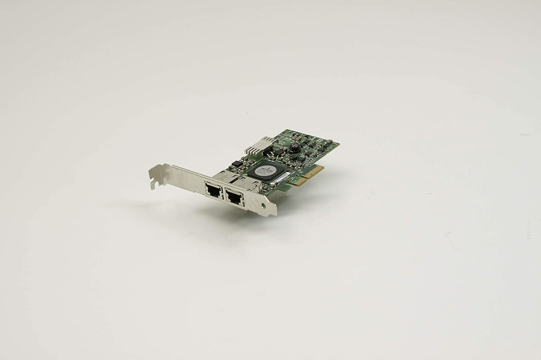 NIC 2-Port PCI-E 10//100//1000 Ethernet PowerEdge R910 F169G