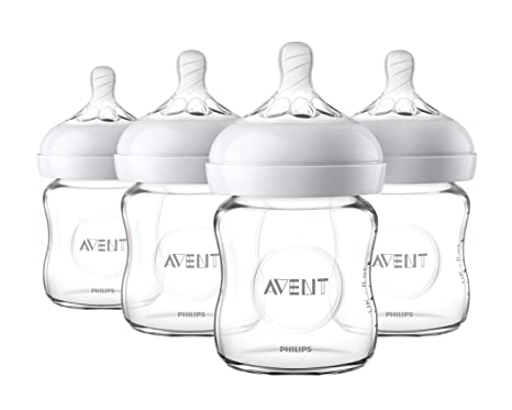 Review Philips Avent Natural Glass