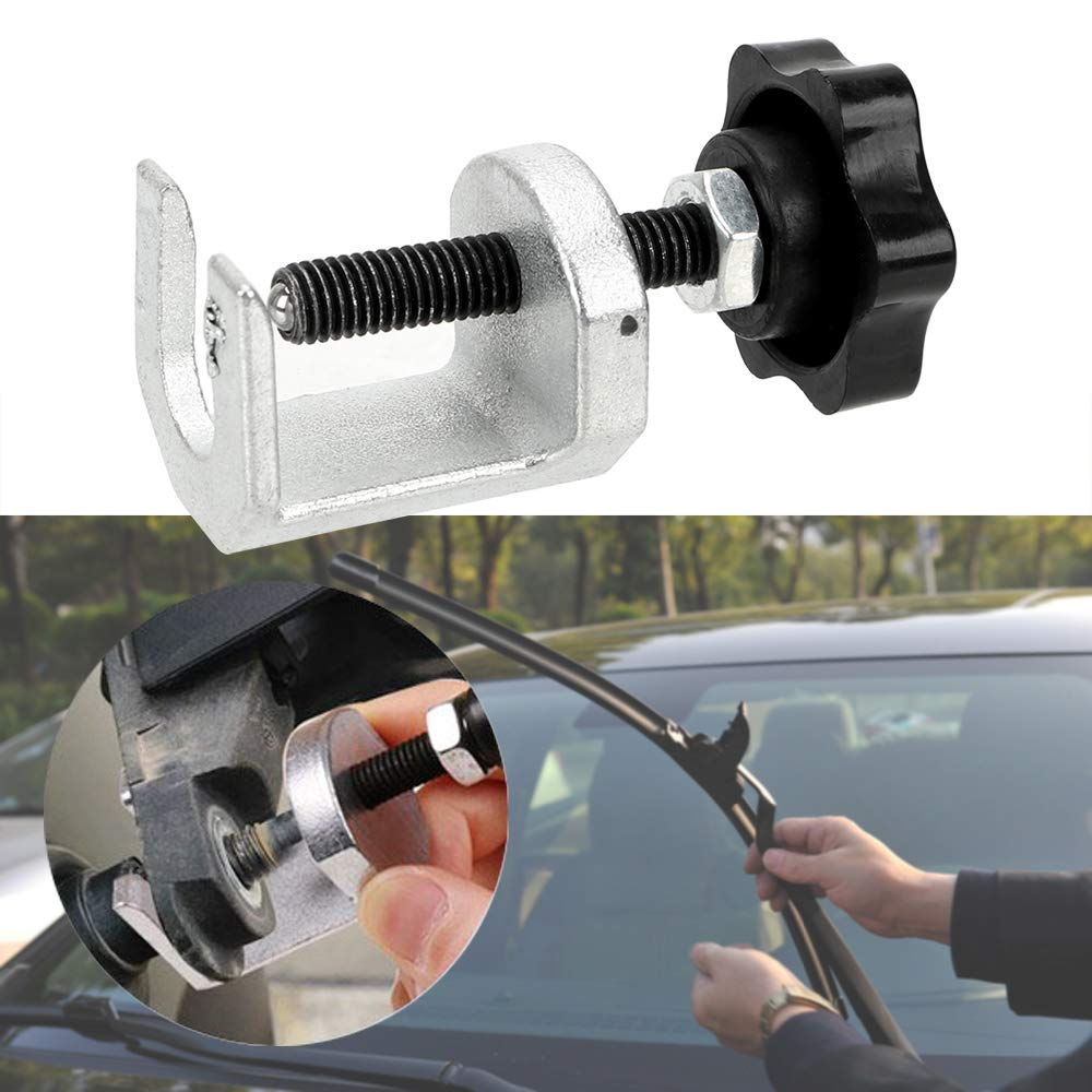 Car Windscreen Wiper Arm Removal Repair Puller Tool