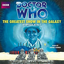 Doctor Who: The Greatest Show in the Galaxy (7th Doctor)