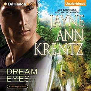 Dream Eyes Audiobook