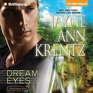 Dream Eyes Hörbuch