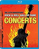 Blu-ray The 25Th Anniversary Rock & Roll Hall Of Fame Concerts [Brazilian Edition] [ Subtitles in Portuguese ] [ Region ALL ]