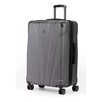 SWISSGEAR 7330 Hardside Spinner Luggage