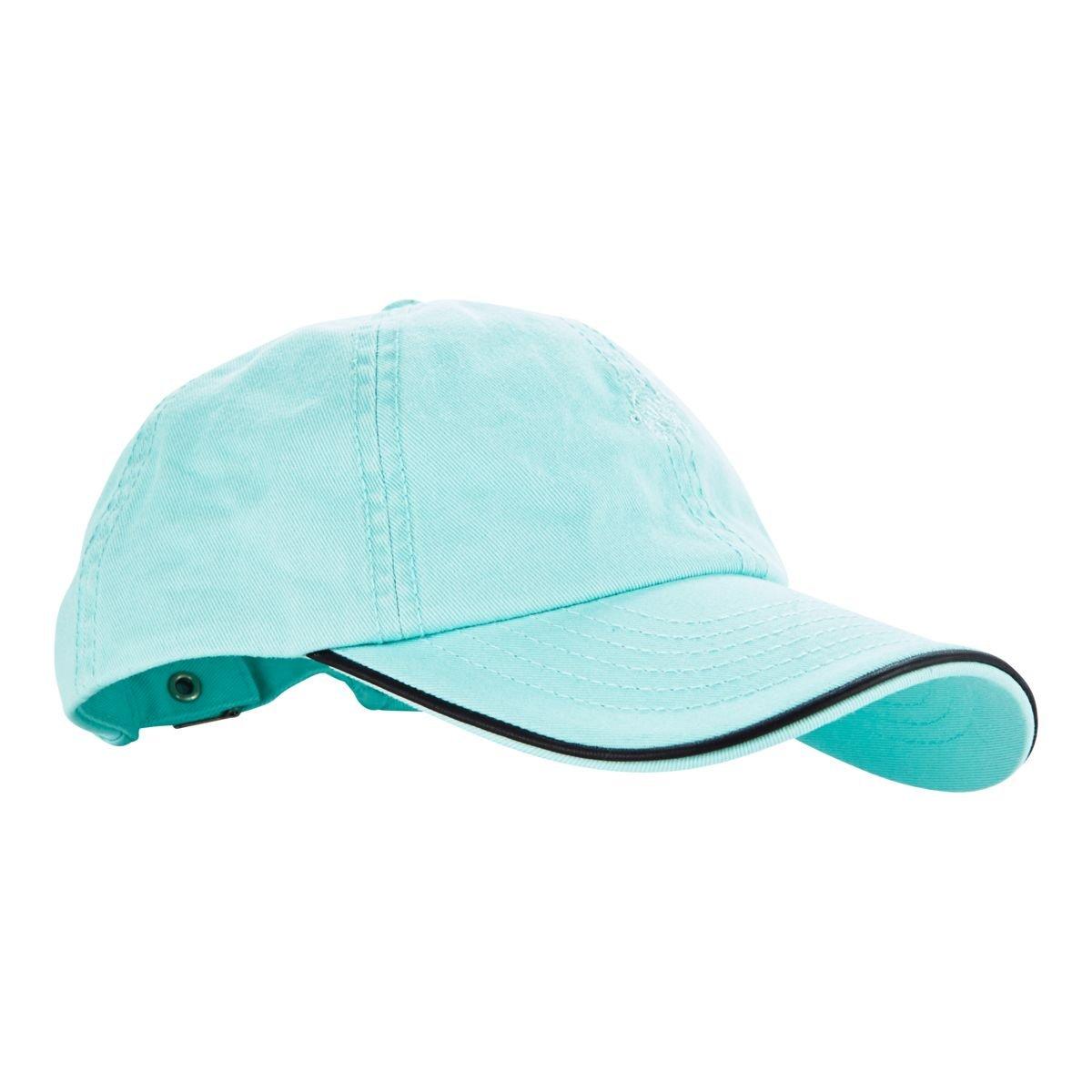 Vilebrequin - Boys Cap Solid - Lagoon - OSFA