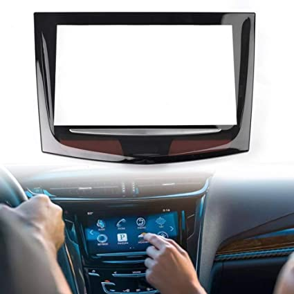 CENTAURUS Touch Screen Display Replacement for 2013 2014 2015 2016 2017 Cadillac ATS CTS SRX XTS CUE