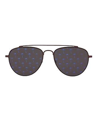 Sunglasses Tomas Maier TM0008S TM 0008 8S S 8 008 VIOLET / VIOLET / VIOLET