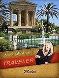 Laura McKenzie's Traveler - Malta