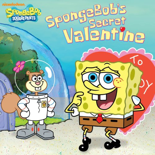 SpongeBob's Secret Valentine (SpongeBob SquarePants)]()