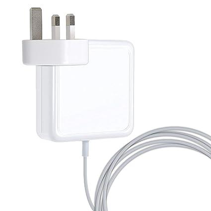 Adaptador de Corriente para Apple MacBook Pro con Pantalla ...