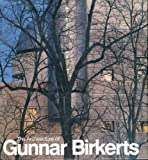 The Architecture of Gunnar Birkerts, Kay Kaiser, 1558350519