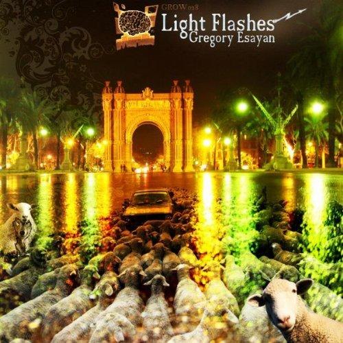 Amazon.com: Light Flashes (Supramental Remix): Gregory Esayan: MP3