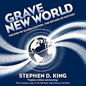 Grave New World Audiobook