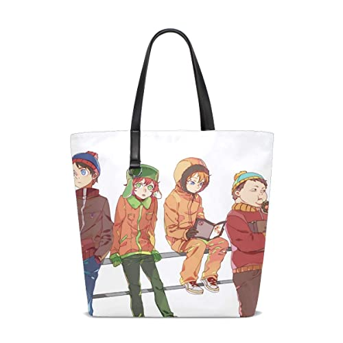 Amazon.com: Maxm Newrein South Park Anime Stanley Randall ...