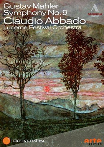 Mahler: Symphony No. 9 - Claudio Abbado & Lucerne Festival Orchestra