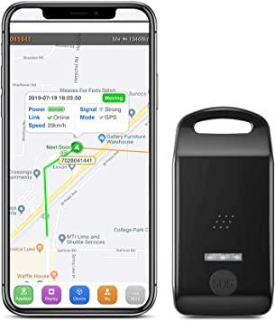 Anti Lost Alarm Locator Mini Real-Time Location Tracking Device Voice Monitor Car Motorcycle GPS Tracker Device for Truck Taxi Kids Pets SinoTrack ST-903 Vehicle Car GPS Tracker
