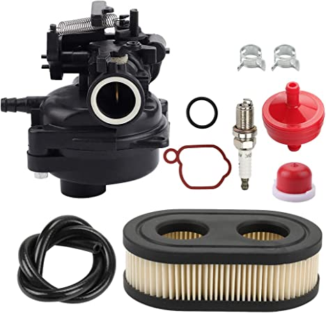 TOPEMAI 799584 Carburetor for Briggs /& Stratton 09P702-0145-F1 09P702-0098-F1 550EX 625EX 675EX 725EXI 140CC Engines