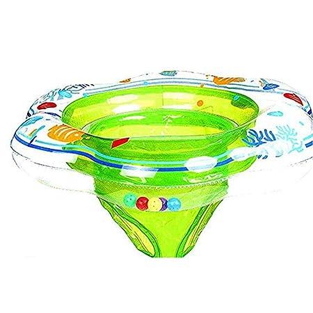 Juzie Asiento de baño para bebés, para bebé con Asiento ...