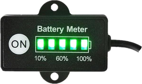 Battery indicator macbook pro