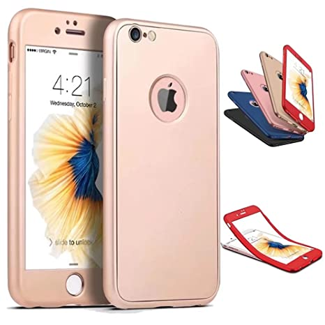 custodia iphone se vetro temperato