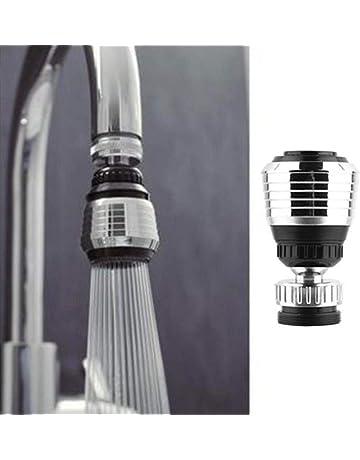 Iiloens - Filtro de Agua de Repuesto para Grifo de Cocina o baño