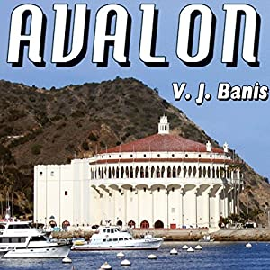 Avalon Audiobook