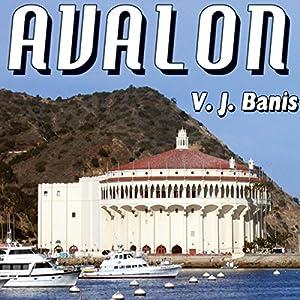 Avalon Audiobook