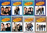 Seinfeld Complete Collection Seasons...