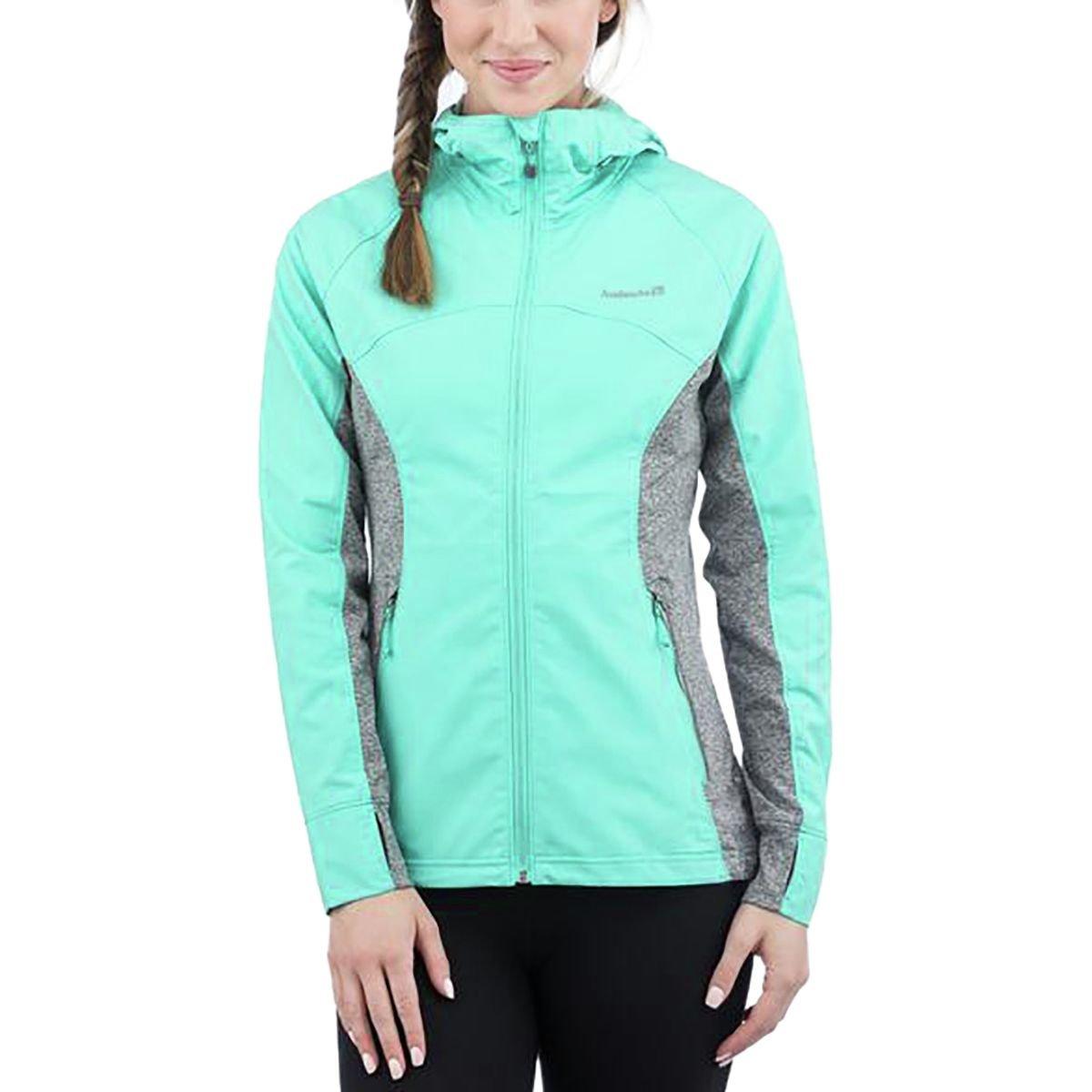 Avalanche Briza Hybrid Jacket - Women's Sea Glass, L