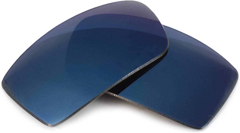 Fuse Lenses Non-Polarized Replacement Lenses for Arnette Freezer AN4155