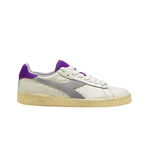 Diadora Scarpa Game L Low Used' 174764 Colore BiancoLilla