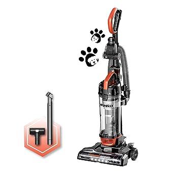 Eureka Power Speed Turbo Upright Vacuum Cleaner