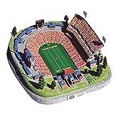 NCAA 4750 Limited Edition Platinum Series Stadium Replica of Maryland Byrd Stadium