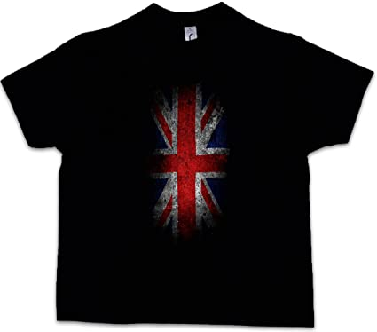 England Football St George Cross Flag Kids T Shirt Tee Boy Girl  Gift Foot Ball