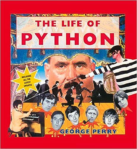 Download online The Life of Python PDF, azw (Kindle), ePub, doc, mobi