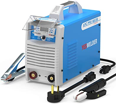 Inverter 250 Amp 220V EU-plug Welding Machine Stick ARC Welder IGBT Case