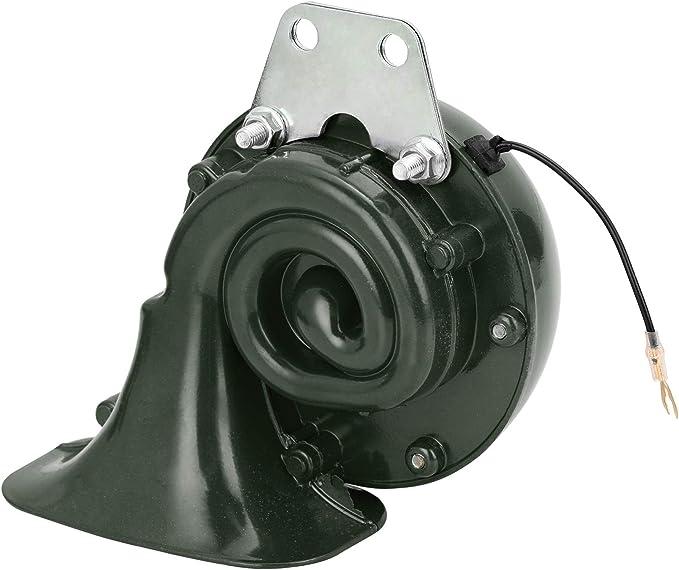 Snail Horn 300db 300 Db Super Train Horn for Trucks 1 Pair Dual Tone Horn 300db Train Horn for Trucks 12v 2020 Electric Air Horn Loud Sound