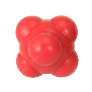 rosenice 58 mm Béisbol Agility pelota de reacción para el ...