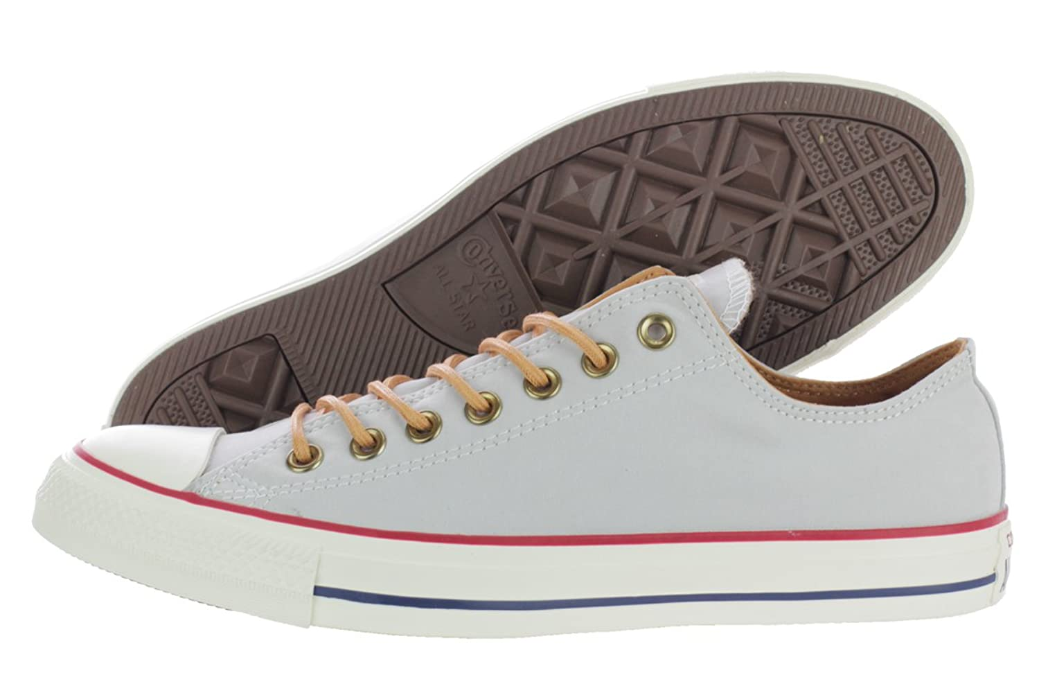 converse peached ox
