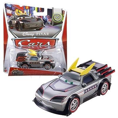 Disney Pixar Cars KABUTO Tuners Series #2/10: Toys & Games